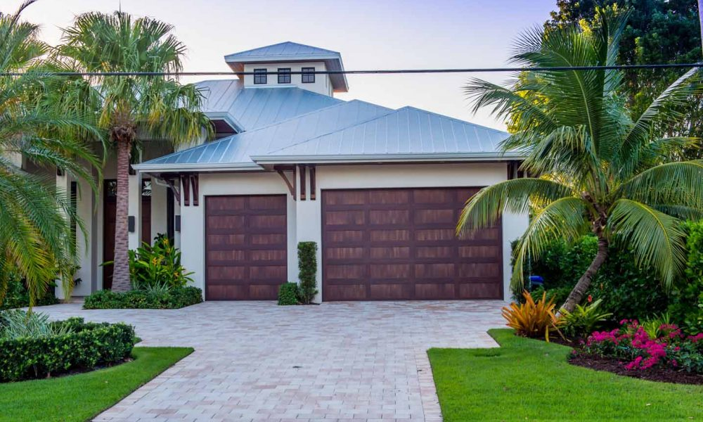 Metal Roofs Roofing Type Gulf Coast Roofing Company